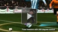 Vid�o : PES Wii : un trailer instructif