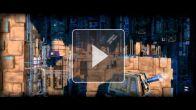 Sine Mora - Trailer de lancement