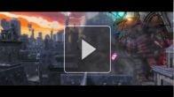 Sine Mora - Trailer de lancement 2