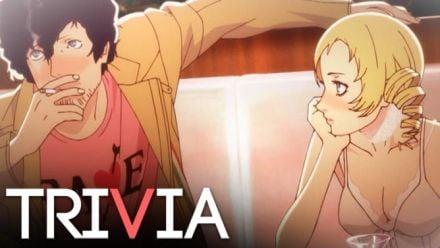 Vid�o : TRIVIA : Quand Atlus avait inventé... le Caméo rétroactif !
