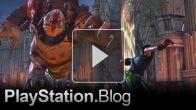Sorcery : PS blog trailer