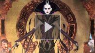 Vidéo : Sorcery - Story Trailer