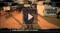 Vid�o : Dead Rising 2 : Case Zero, vidéo de gameplay