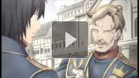 Vid�o : Valkyria Chronicles III - Kurt Irving (personnage)