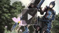 Vidéo : Valkyria Chronicles III - Imca (personnage)