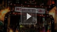 Vidéo : Yakuza Dead Souls - Who's got your back Trailer
