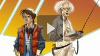 Vidéo : Back to The Future : Developers Diaries #2