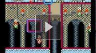 Super Mario Bros : 25 ans la vidéo anniversaire