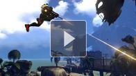 vidéo : Firefall - Beta - Biotech Changes
