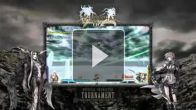 Dissidia - Duodecim Final Fantasy : Ultimecia Vs. Lightning