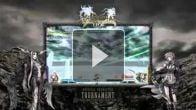 Vid�o : Dissidia - Duodecim Final Fantasy : Ultimecia Vs. Lightning