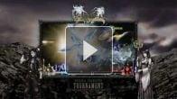 vid�o : Dissidia Duodecim Final Fantasy : Yuna Vs. Laguna en vidéo