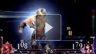 Dissidia 012 Final Fantasy : Vaan VS Tifa