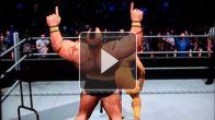 Vid�o : Street Fighter X Smackdown vs Raw 2011
