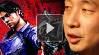Vid�o : Shadows of the Damned Akira Yamaoka Interview