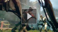 L'évolution de Dante (DMC) en vidéo