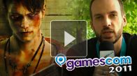 vid�o : Gamescom 2011 > DmC Devil May Cry, nos impressions vidéo