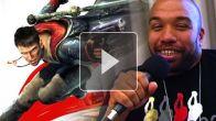 Dmc Devil May Cry : l'interview d'Alex Jones