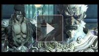 vidéo : Asura's Wrath, le début du jeu 2
