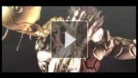 vid�o : Asura's Wrath : Gameplay A