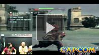 vidéo : Asura's Wrath : Gameplay & Interview Comic Con 2011