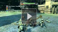 vid�o : Asura's Wrath : E3 2011 Gameplay Combat
