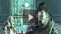 vidéo : Asura's Wrath : Story Trailer