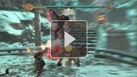vidéo : Asura's Wrath - Combat Gameplay 1