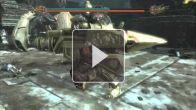 vidéo : Asura's Wrath - Combat Gameplay 2