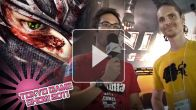 TGS > Ninja Gaiden III : Razor's Edge nos impressions vidéo