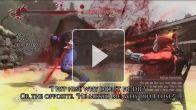 vidéo : Ninja Gaiden 3 : Carnet de Développeurs 04