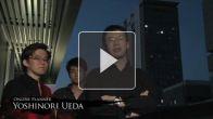 vidéo : Ninja Gaiden 3 : Carnet de Développeurs 01