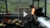 Vid�o : Ninja Gaiden 3 : Trailer de Lancement