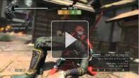 Ninja Gaiden III Razor's Edge : Multiplayer Trailer