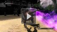 Vid�o : Ninja Gaiden 3 : DLC Pack 01