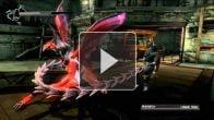 Vid�o : Ninja Gaiden 3 : DLC Pack 02