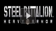 Vid�o : Steel Battalion Heavy Armor - Trailer Live Action par Mamoru Oshii