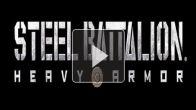 vid�o : Steel Battalion Heavy Armor - Mamoru Oshii présente le Trailer Live Action