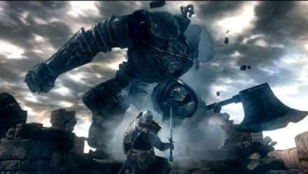 Dark Souls PS et X360 Hardcore Trailer