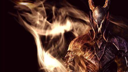 Dark Souls vaincu sans une égratignure par The_Happy_Hobbit