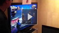 Vidéo : Diabolical Pitch : des japonais y jouent