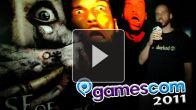 Gamescom 2011 > Rise of Nightmares, nos impressions