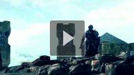 Dark Souls LevelUp 2011 Trailer