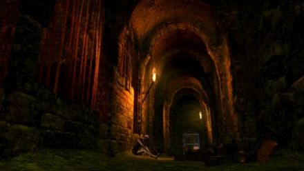 Vid�o : Dark Souls - Record du monde