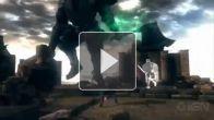Dark Souls : GamesCom 2011
