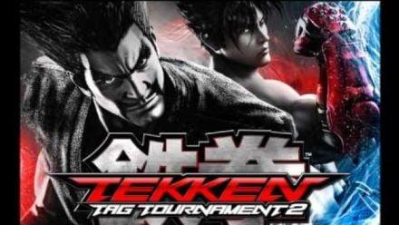 Vidéo : Tekken Tag Tournament 2 : Sadistic Xmas