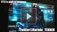 Tekken Tag Tournament 2 : Jun Kazama Video Test