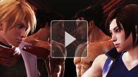 Tekken Tag Tournament 2 : First Public Test