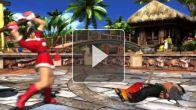 Tekken Tag Tournament 2 : trailer AOU 2011