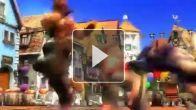 Tekken Tag Tournament 2 : Tag Assault Trailer